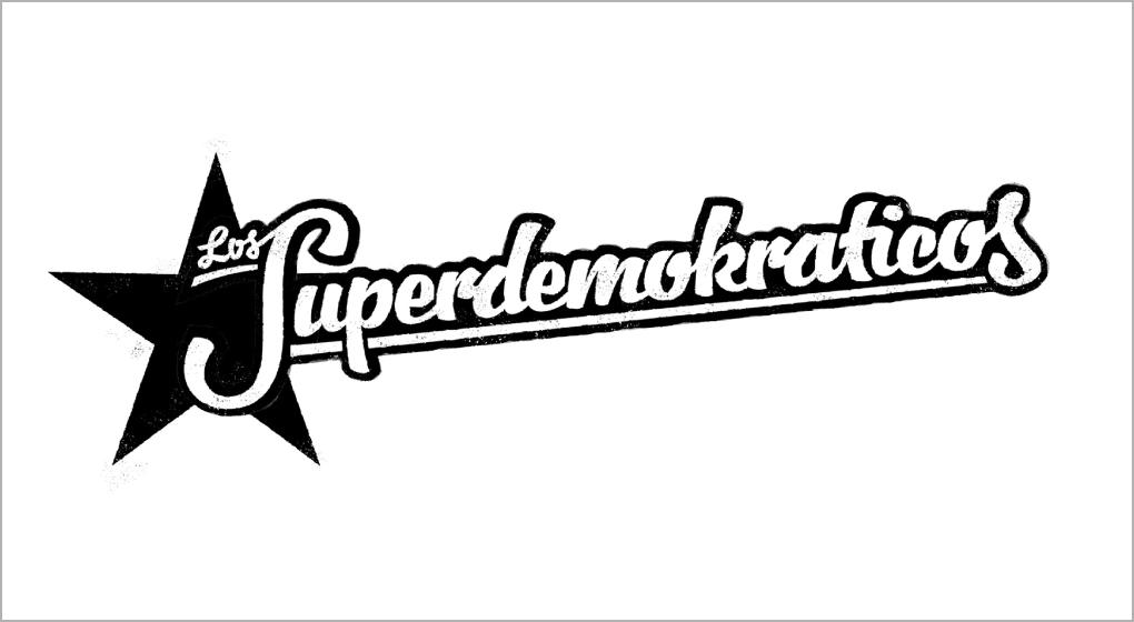 Logo Los Superdemokraticos